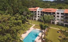 Marriott Vacation Club at Los Sueños is situated along Costa Rica's Green Coast.