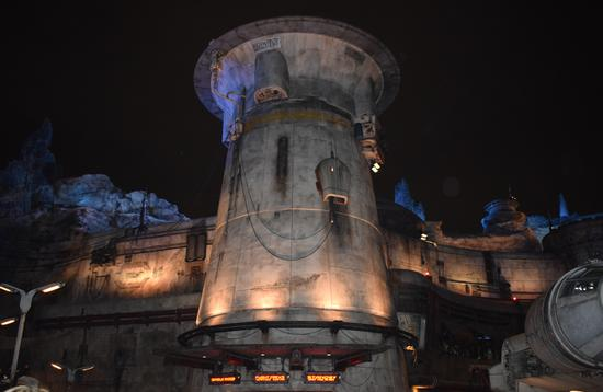 Star Wars Galaxy Edge IPW 2019