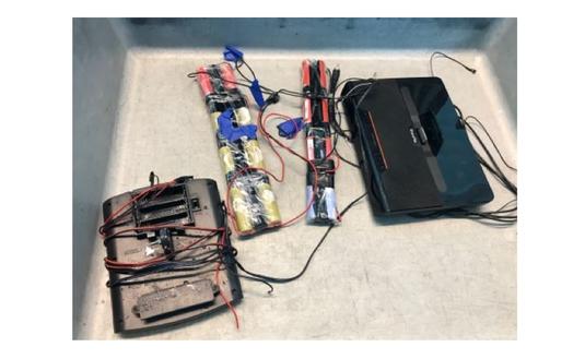 Suspicious item identified at JFK Airport