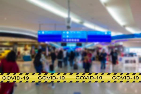 Covid 19 Us Travel Restrictions Updated State By State Guide For June 2021 Travelpulse