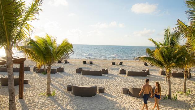 Cancun Vacation Package: 32% OFF + $1500 Resort Credit