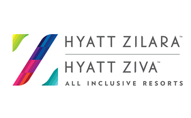 Hyatt Zilara and Hyatt Ziva Logo