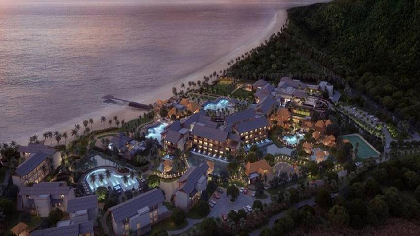 Cabrits Resort & Spa Kempinski Offering Dominica Music Festival Packages