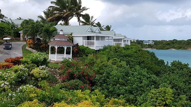 Hammock Cove Antigua and Barbuda