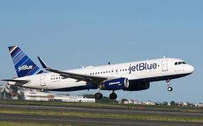 JetBlue Airlplane (Photo via JetBlue)