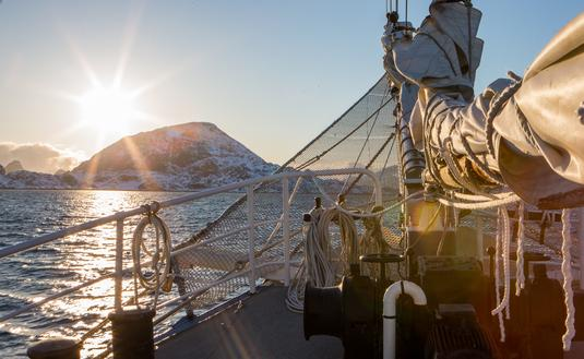 Incredible Greenland
