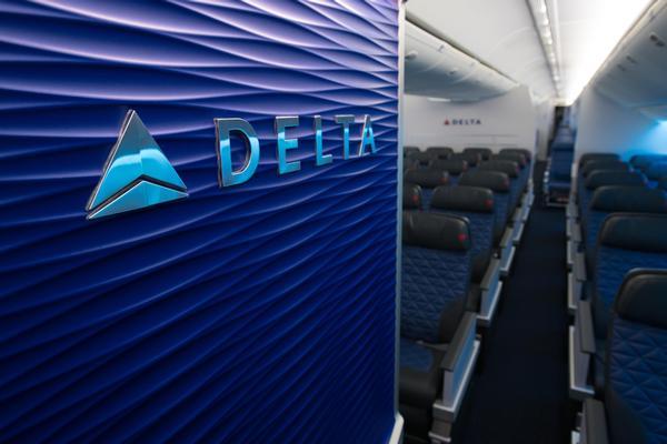 Delta Air Lines Announces Major Growth in Second Quarter