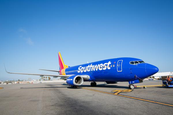 Southwest Launches 72-Hour Flash Sale With Fares From $49