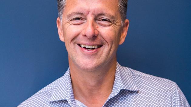 Brian Simpson, Editorial Director, TravelPulse Canada