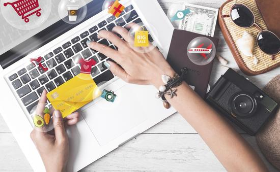 Shopping Online (Photo via baramee2554 / iStock / Getty Images Plus)