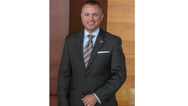 Rodney Bailey, Vice President of Hotel Operations, AQSC