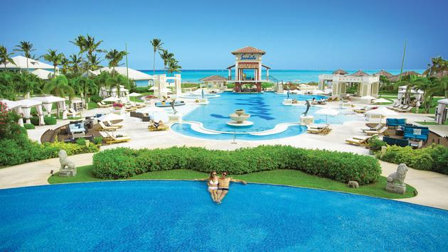 FOTO: Sandals Emerald Bay. (Foto de Sandals Resorts)