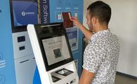 Etihad and Elenium Automation Airport Screener