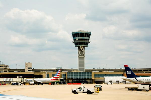 Apparent Pipe Bomb Prompts Evacuation of Baggage Room at Philly Airport