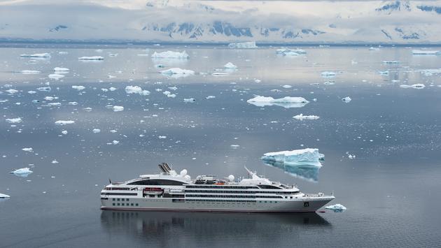 Disney Expedition Cruises