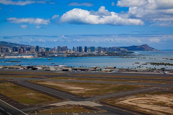 Honolulu Airport Experiences Flight Delays Caused by Power Outage