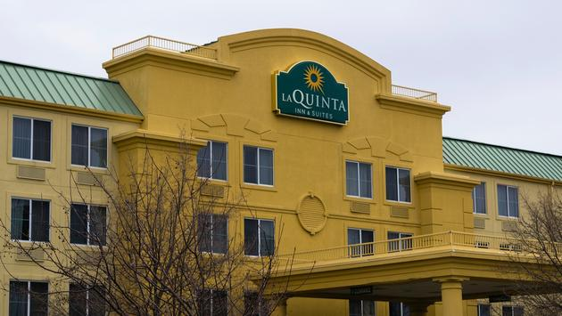 La Quinta, Inn, Suites