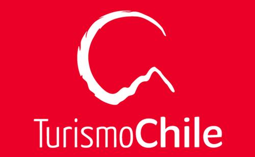 New Turismo Chile logo 11/2017