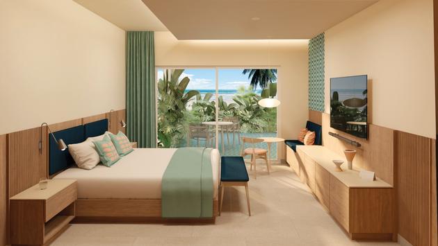 Royal Uno All Inclusive Resort & Spa.