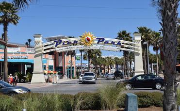 Pier Park, Panama City Beach