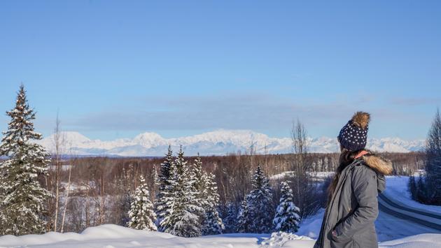 Talkeetna, Alaska