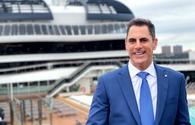 MSC Cruises' Ken Muskat