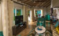 60% Off Rack Rate | Seaside Two Bedroom Luxury Butler Villa Suite