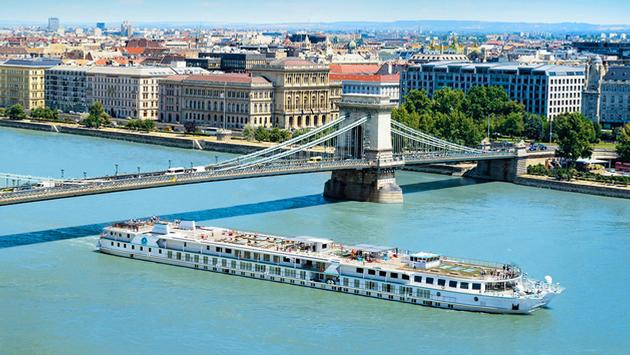 FAM TRIP: Explore the treasures of Europe's most renowned cities aboard a Crystal River Cruise