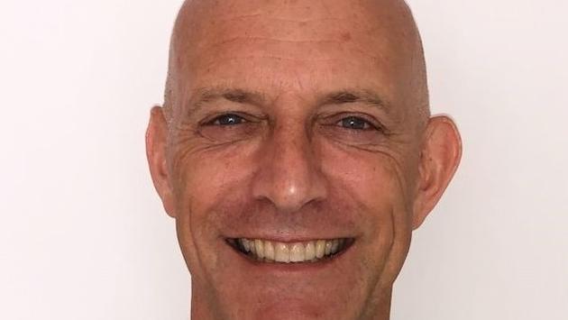 Kevin Pohlmann, WestJet