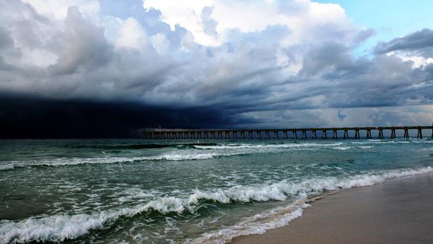 Sea Storm Pensacola Beach