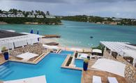 Hammock Cove resort in Antigua
