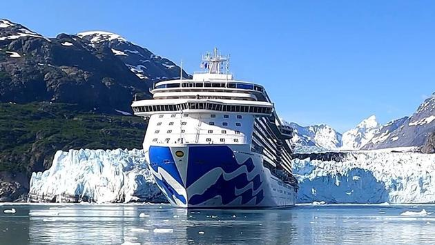 Majestic Princess completes her first voyage following an extended pause in operations.