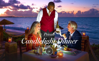 A Romantic Dining Experience Under the Stars