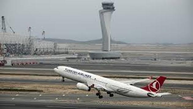 Istanbul nouvel aéroport