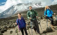 Tanzania Kilimanjaro Shiva Hike Travellers