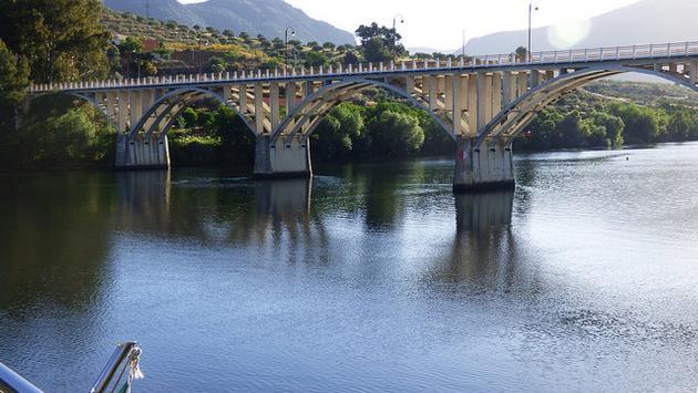 Portugal's Douro River