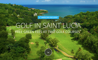 Free Green Fees at Two Golf Courses