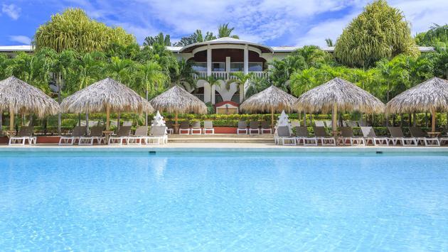 Melia Hotels Sol Tamarindo, Costa Rica