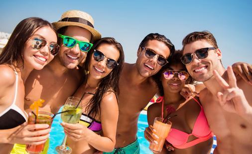 Social Group RIU Hotels