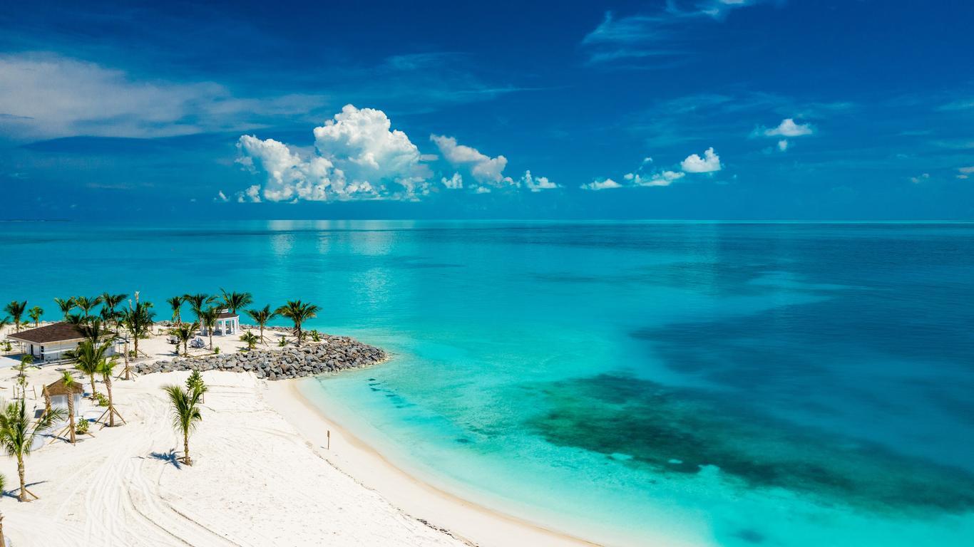 MSC Cruises Reveals Guest Experiences at Ocean Cay MSC Marine Reserve