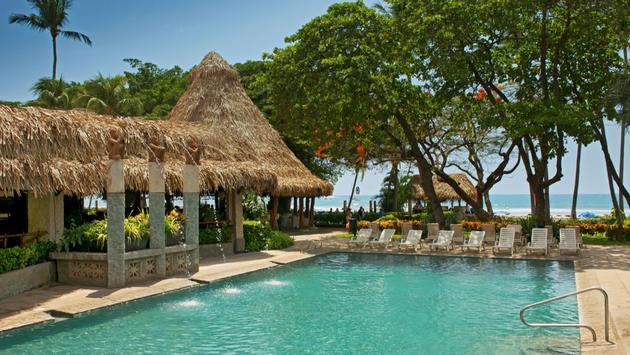 Melia Hotels International Sol Tamarindo, Costa Rica