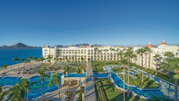 Los Cabos Tourism, Riu Palace Los Cabos