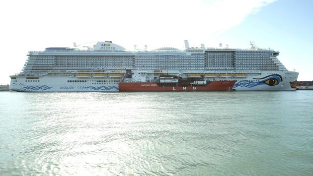 Carnival, cruise, ship