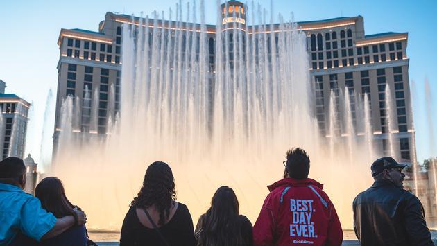 Urban Adventures in Las Vegas