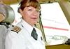 Captain Judy Cameron