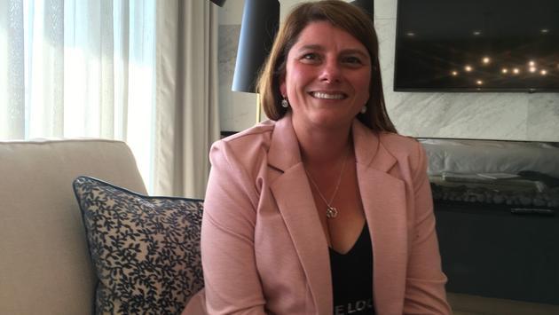 Nathalie Boyer, TDC