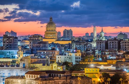 FOTO: La Vieja Habana, Cuba. (Foto de iStock / Getty Images Plus / Sean Pavone)