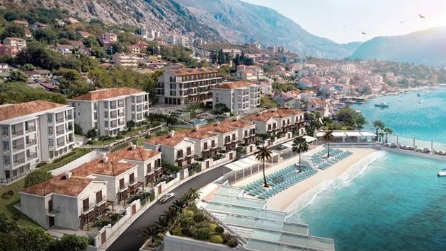Allure Palazzi Kotor Bay Hotel by Karisma