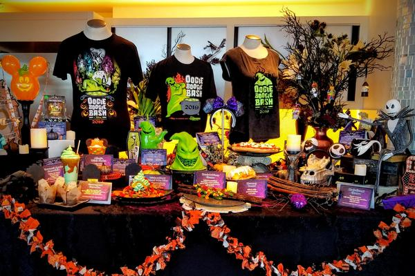 Disneyland to Feature New Exclusives This Halloween