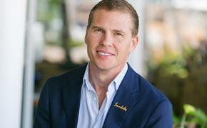 Adam Stewart, Sandals Resorts International